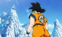 Dragon Ball Super : un teaser pour le film de Toriyama !