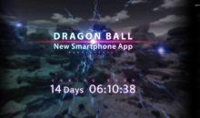 Une nouvelle app Dragon Ball en approche