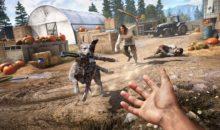 Far Cry 5 aboie à une semaine de sa sortie