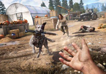 Far Cry 5 season pass micro-transactions