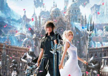 Final Fantasy XV la version ultime PC disponible!