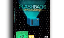 Flashback et son futur collector Switch