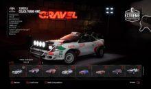Gravel s'installe en Arizona avec 4 nouveaux circuits !