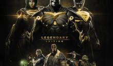 Injustice 2 présente son édition légendaire en vidéo