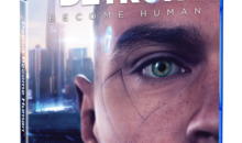 Detroit : Become Human est gold et jouable !