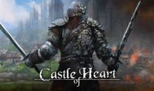 Castle of Heart se fige sur Switch aujourd'hui