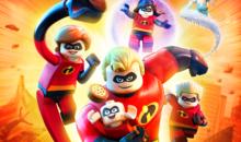 LEGO Les Indestructibles : une bande annonce vidéoludique inédite !
