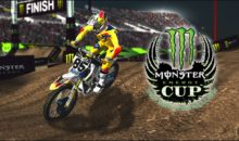 La Monster Energy Cup dans Monster Energy Supercross !