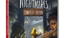 Little Nightmares : les réservations de l'adaptation Switch sont ouvertes