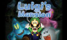 Luigi's Mansion : le remake Gamecube annoncé sur 3DS !