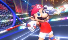 Mario Tennis Aces déboule déjà chez Amazon [PRECO]