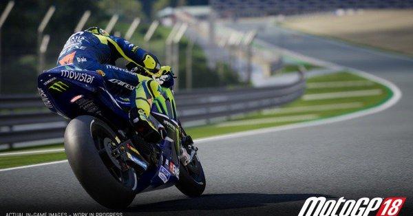Motogp Ps4 Video | MotoGP 2017 Info, Video, Points Table