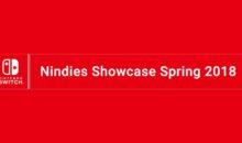 Nindies Showcase : c'est la fête aux indé !