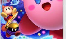 Nintendo Switch : Kirby joue les stars avec une démo gratuite !