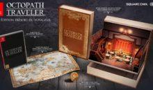 Octopath Traveler : détails sur l'édition collector et infos inédites (vidéo)