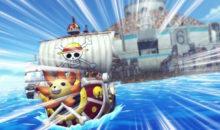 One Piece : Pirate Warriors 3 édition deluxe à l'abordage de la Switch