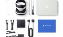 PS4 : Le prix du PS VR baisse de 100 euros