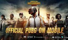 PlayerUnknown's Battlegrounds sévit maintenant sur Smartphones !