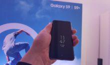 Samsung Galaxy S9 : nous avons testé ses fonctionnalités inédites !