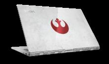 Lenovo déploie la Force dans ses portables