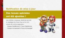 Super Mario Odyssey : du contenu inédit disponible depuis peu !