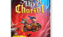 Super Chariot dévoile son édition Switch en vidéo