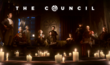 The Council Episode 3 : Ripples bientôt disponible