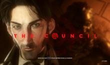 Test de The Council The Mad Ones sur PS4: un premier épisode prometteur