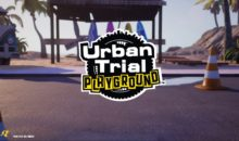 Urban Trial Playground roule sur la Switch