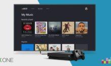 Xbox One X : Deezer s'invite sur le hardware de Microsoft
