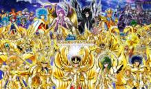 Saint Seiya : Loki bientôt dans Cosmo Fantasy (mobile) !