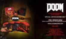 Doom s'offre Abbey Road Studios pour une sortie vinyle !