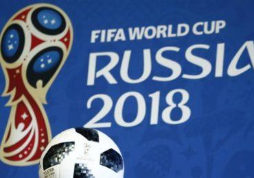 FIFA Coupe du Monde 2018, une simple MAJ pour FIFA 18 !