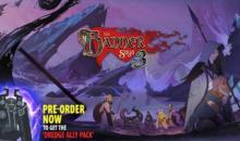 Focus sur The Banner Saga Trilogy: Bonus Edition