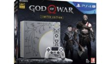 God of War se profile : pensez aux packs PS4 Pro et PS4 Slim