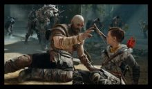 God of War affole les charts ! 3 millions de ventes en 3 jours