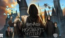 Le casting des films Harry Potter au générique de Hogwarts Mystery