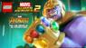 Avengers : Infinity War sort aussi chez les Lego