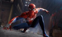 Marvel's Spiderman (PS4) : une fournée d'images inédites
