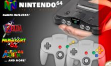 N64 Mini : Goldeneye, Perfect Dark et Banjo aux abonnés absents ?
