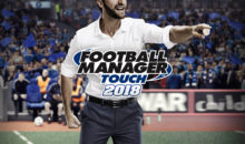 Nintendo Switch : Football Manager Touch foule la console hybride