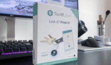 Test: TrackR pixel – retrouvez vos clés avec cette puce