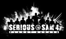 Serious Sam 4 : les zombies pullulent sur la Planet Badass !