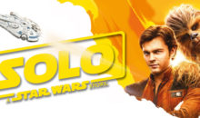 Solo : A Star Wars Story sort son nouveau trailer