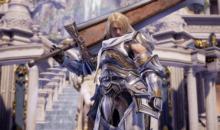 Soul Calibur VI accueille un ancien combattant