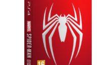 Spider-Man : collector et édition spéciale PS4 en précommande