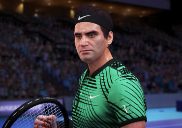 Tennis World Tour, un mode carrière attractif