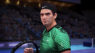 Tennis World Tour, un mode carrière attractif