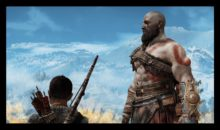 Test : God of War, un peu de tendresse dans cette grande carcasse ? [PS4]
