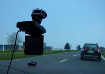 [Test] La caméra pour voiture HD 720p Ge-Force, une déception